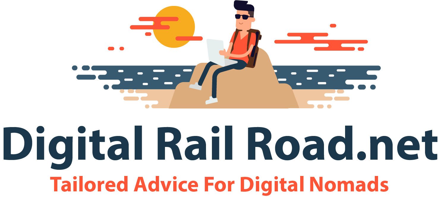 Digital Railroad